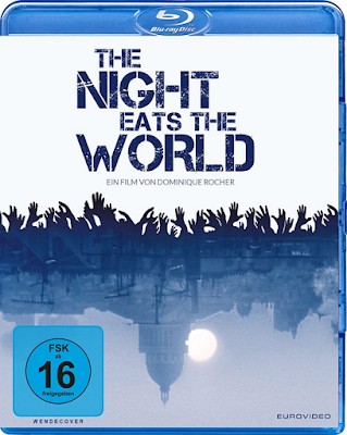 The Night Eats The World [BD25] [Latino]