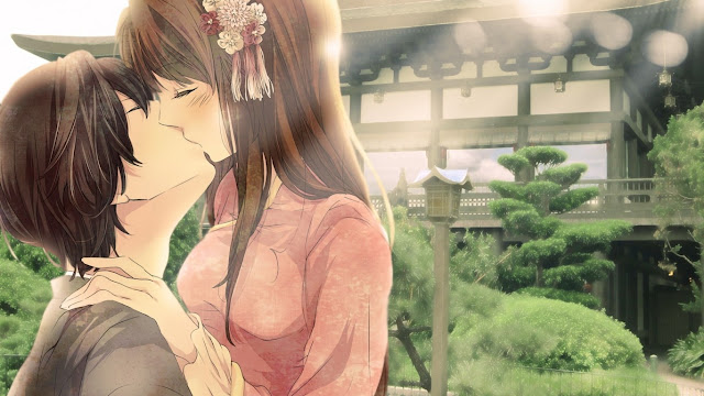 romantic kiss hd images