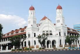 7 Tempat Wisata Bersejarah dan Budaya yang Berbeda di Semarang