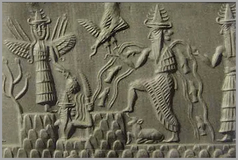 4ae28bab3224 Lucifer s plan was to create varying kinds of paganism. Believers who  refused to convert would be offered a form of paganism rising up from  within the true ...