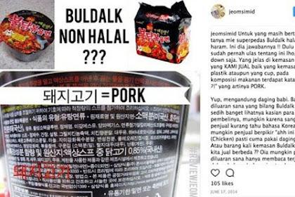 Bagikan! Sebelum Beli Produk Makanan Korea, Lihat Dulu Kehalalannya pakai 5 Cara Ini