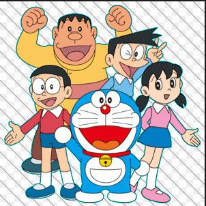 Doraemon - Wikipedia bahasa Indonesia, ensiklopedia bebas
