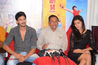 Kotha Kothaga Unnadi Movie Press Meet Pictures ~ Bollywood and South Indian Cinema Actress Exclusive Picture Galleries