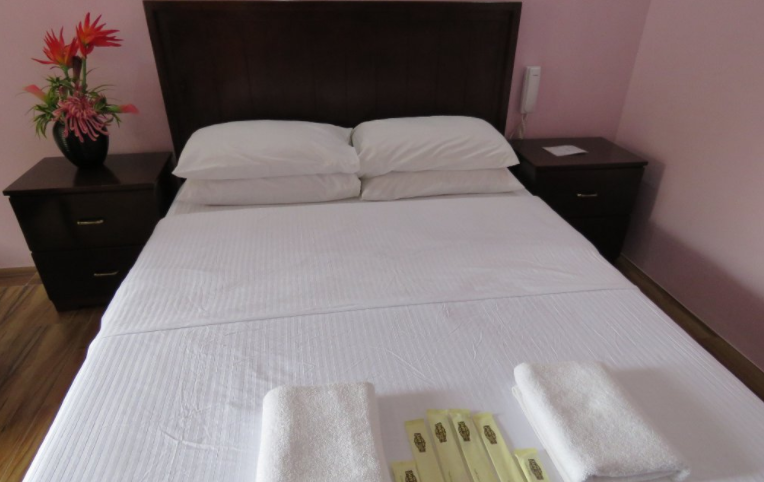 cheap hotel in isabela - japi hotel