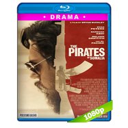 The Pirates of Somalia (2017) BRRip 1080p Audio Dual Latino-Ingles