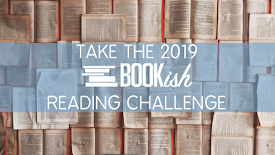 Bookish Reading Challenge 2019