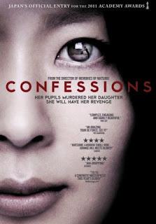 Confessions คำสารภาพ