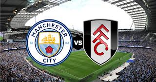 مشاهدة مباراة مانشستر سيتي وفولهام بث مباشر بتاريخ 15-09-2018 الدوري الانجليزي