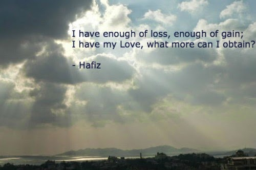 hafiz poems in english - photo #27