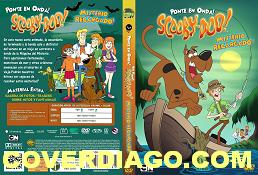 Be Cool Scooby Doo: Teamwork Screamwork - Misterio recargado