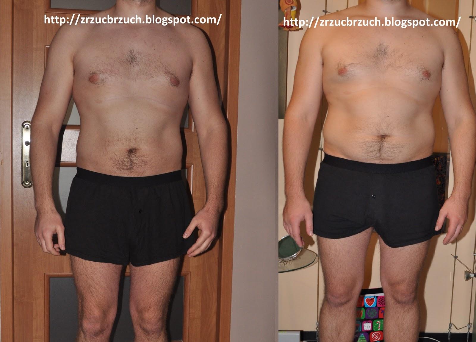 ile można schudnąć w dwa miesiące