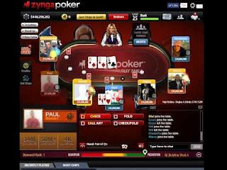 Mempertimbangkan Chip Zynga Poker Facebook Murah