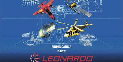 Leornardo-Finmeccanica