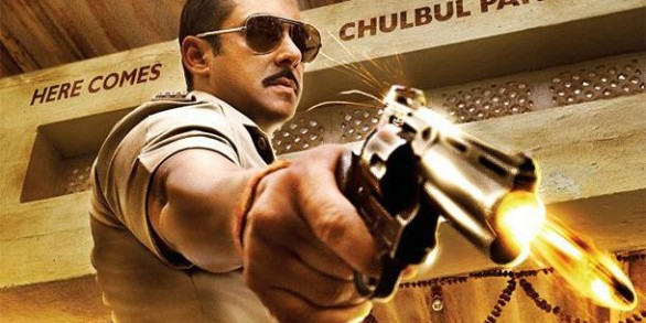 dabangg3 to be released on Eid 2018