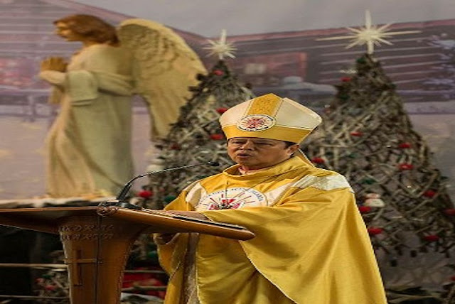 Parade Bhineka Tunggal Ika, Ini Kata Uskup Agung Jakarta