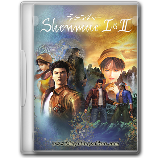 Shenmue I And II Full