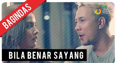 Download Lagu Bagindas Bila Benar Sayang Mp3 Terbaru
