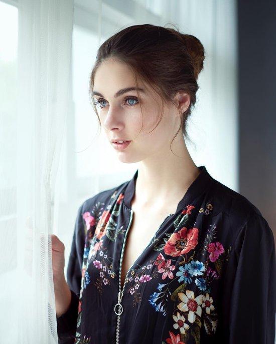 Ferry Zulfrizer instagram fotografia fashion modelos mulheres beleza