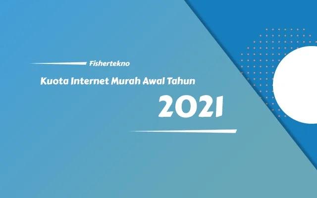 Kuota Murah Awal 2021 - MPWR