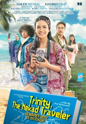 Download Trinity, The Nekad Traveler (2017) Full Movie