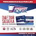 Pendaftaran Kad Bas Muafakat Johor Online