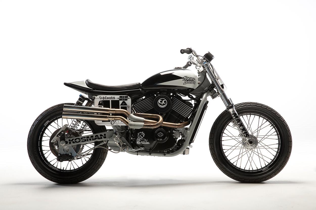 Harley Davidson Xg For Sale