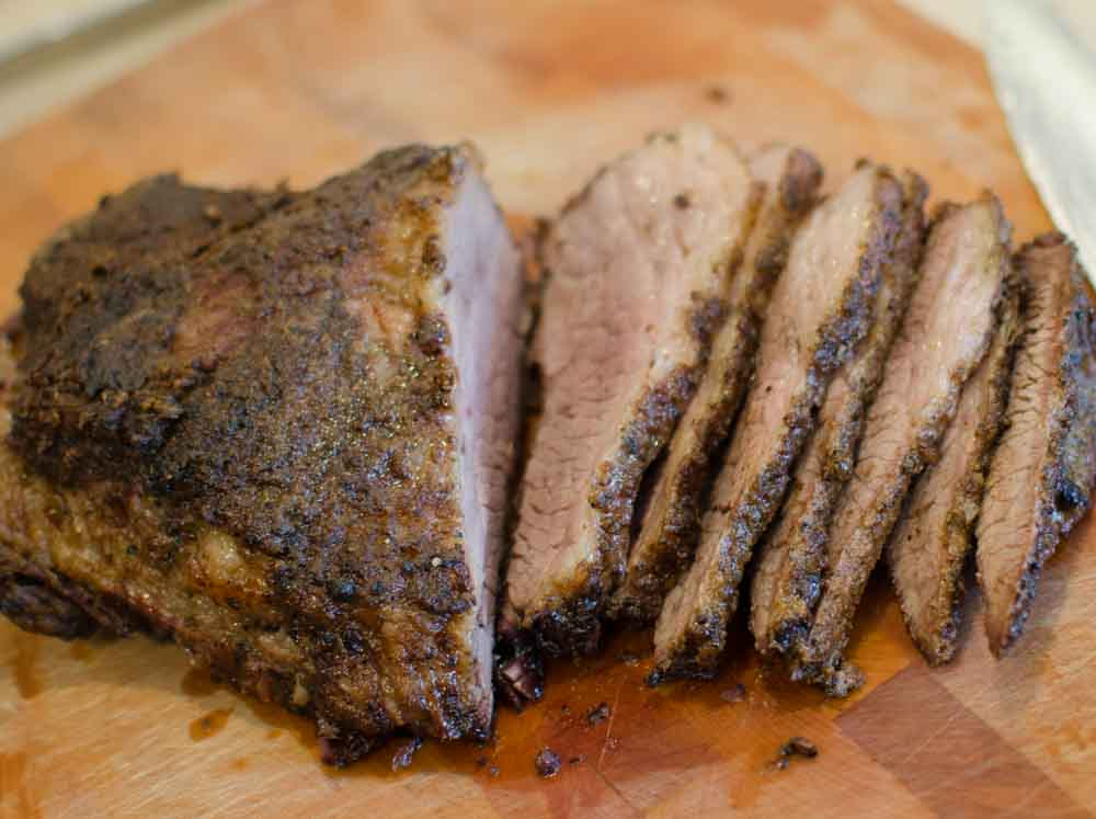 how to cook a smoked meat brisket