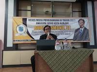 Reses, Anggota DPRD Kota Banjar Ini Banjir Aspirasi Warga