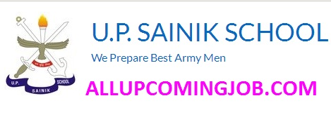 Sainik School Lucknow Admission online Form 2017/2018 www.upsainikschool.org