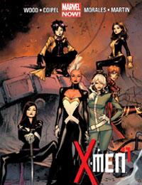X-Men (2013)