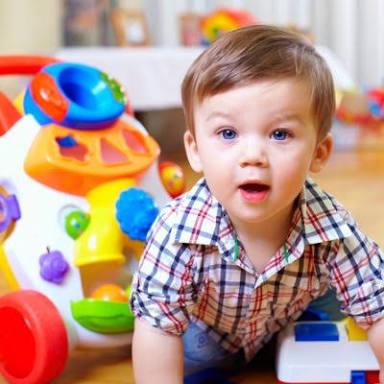 5 Mainan Anak Yang Baik Untuk Kecerdasan Anak - Anak