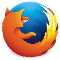 Firefox app icon