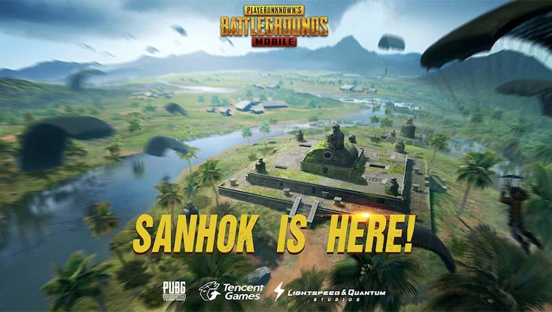 Pubg Servers Down New Steam Update Maintenance For Sanhok: GuruTricks