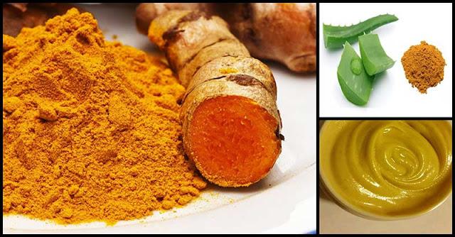 Turmeric Recipes To Help Treat Hemorrhoids (Almoranas)