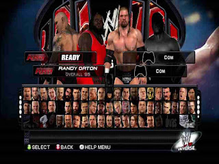 WWE SmackDown Vs Raw 2011 Game Download Highly Compressed