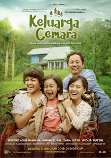 Dwonload Film Keluarga Cemara (2019) Full Movie