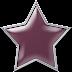 Free Printable 3D Stars Clipart