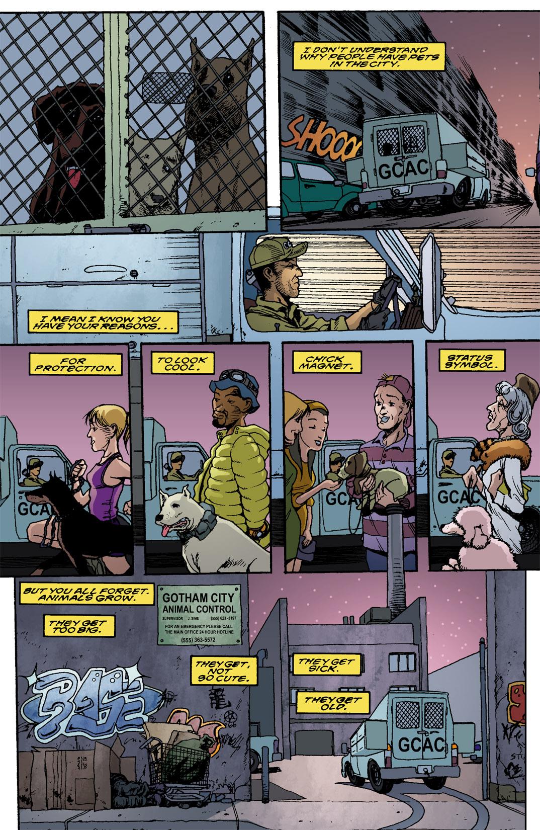 Detective Comics (1937) 785 Page 26
