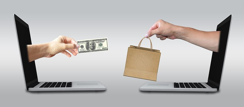 What You Need To Know About E-Commerce( Electronic commerce or EC ...
