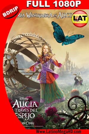 Alicia a Través del Espejo (2016) Latino Full HD BDRIP 1080P ()