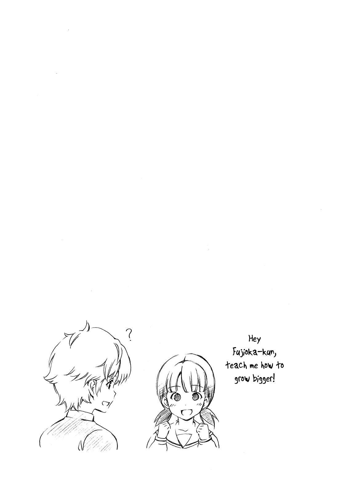 Minami-ke - Chapter 144