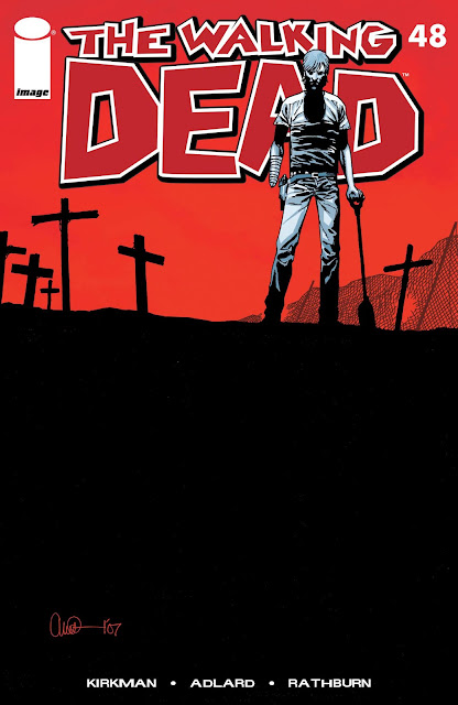 Download The Walking Dead – HQ Completa 04/05/2016