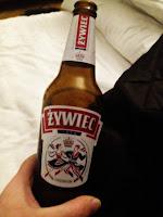 Cerveza polaca
