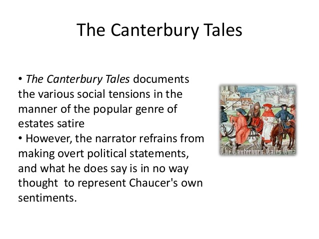 chaucers canterbury tales essay the powerful wife Chaucer's canterbury tales, he portrays the wife of bath, alison, as a woman who bucks the tradition of her times with her brashness and desire for control to present a woman's point of view and to evoke some sympathy for her.
