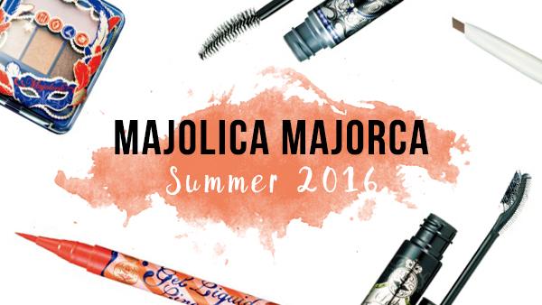 majolica majorca summer 2016 new