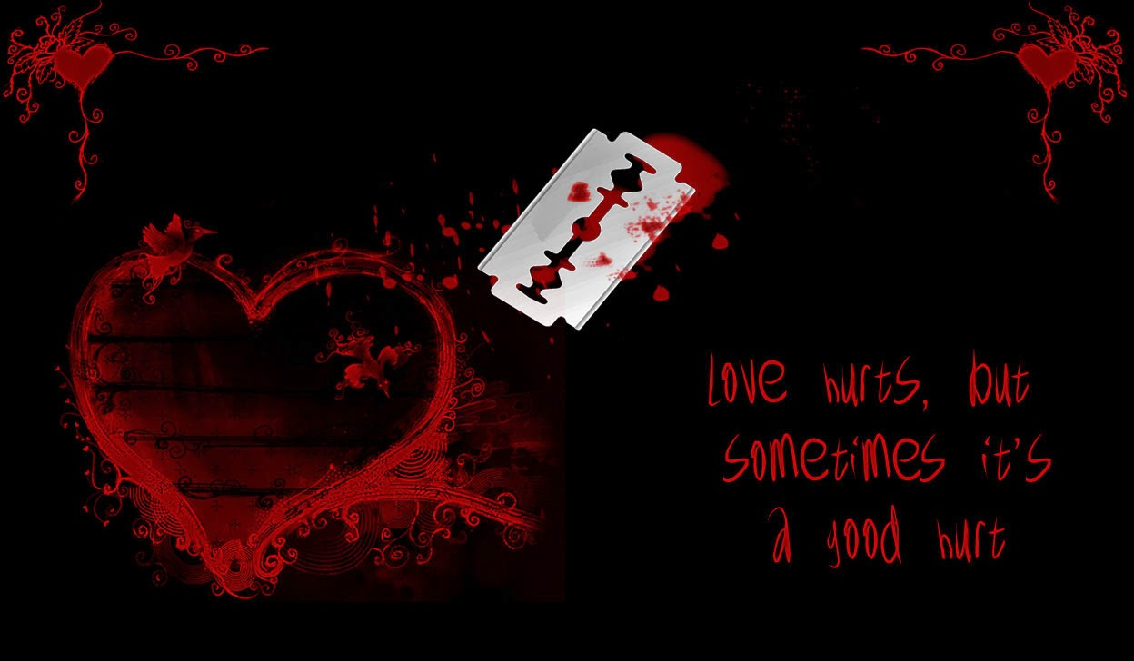 Quotes Love Hurts Wallpapers. QuotesGram