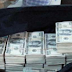 Secuestran una maleta con más de 4 millones de doláres