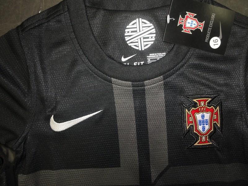 7161d4e1fd511 Nueva camisetas seleccion portugal 2012-2013. Camisetas portugal copa del  mundo 2014. Nombre completo Selección de fútbol de Portugal Código FIFA POR