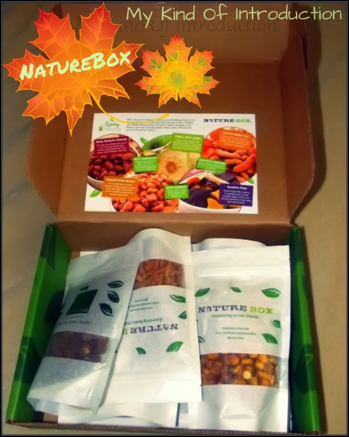 my kind of introduction going natural with naturebox my review. Black Bedroom Furniture Sets. Home Design Ideas