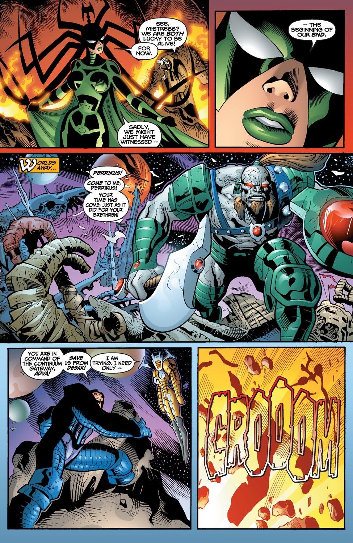 Thor (1998) Issue #43 #44 - English 21